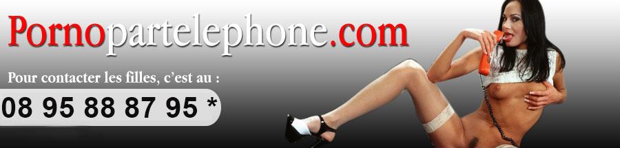 numero de telephone de salope